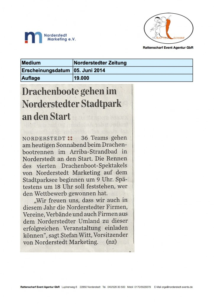 Norderstedter Zeitung 5