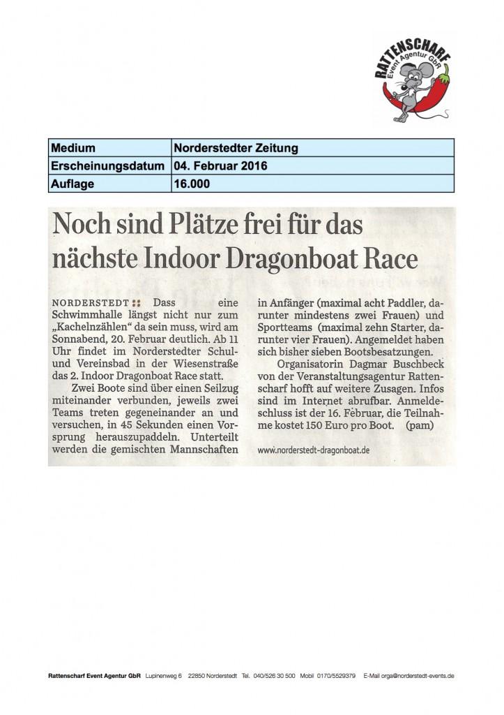 Norderstedter Zeitung