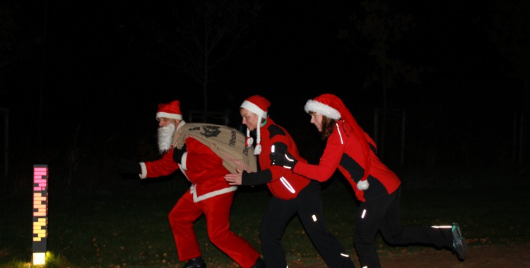 Zipfelmützen-Nacht Im Stadtpark 08. Dezember 2016